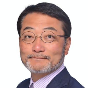 イオレ社長に冨塚優氏