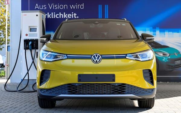 VWの全固体電池量産計画が具体的になってきた=ロイター