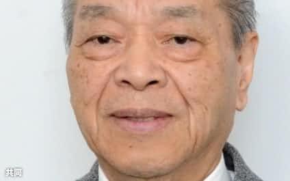 死去した沢田隆治さん=共同