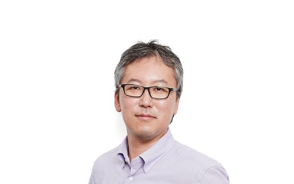 マイキャン・テクノロジーズの宮崎和雄代表兼最高経営責任者(CEO)