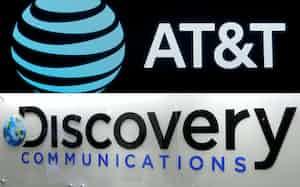 AT&Tとディスカバリーがメディア事業を統合する=ロイター