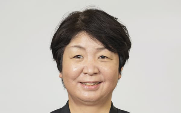 JR東海は初めて執行役員に女性を登用する