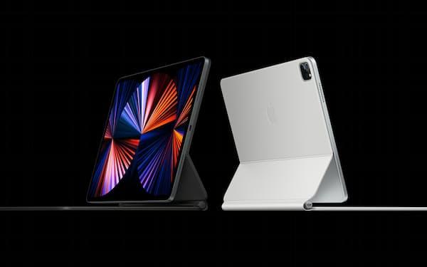 アップルは「iPad Pro」の新モデルを5月後半に発売すると表明していた