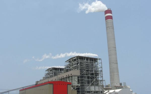 日本が東南アジアの脱炭素を主導する(インドネシアの石炭火力発電所)