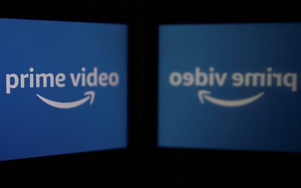 アマゾンによるMGMの買収が実現すれば、アマゾンプライムの動画コンテンツが大幅に強化される=ロイター
