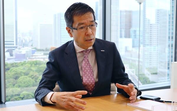 樋口氏は日本マイクロソフト会長などを務め、2017年にパナソニックに再入社した