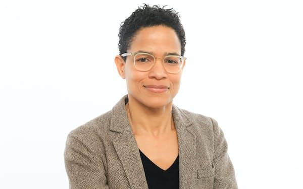 カリフォルニア大バークレー校のニッキー・ジョーンズ教授 アフリカ系アメリカ人研究