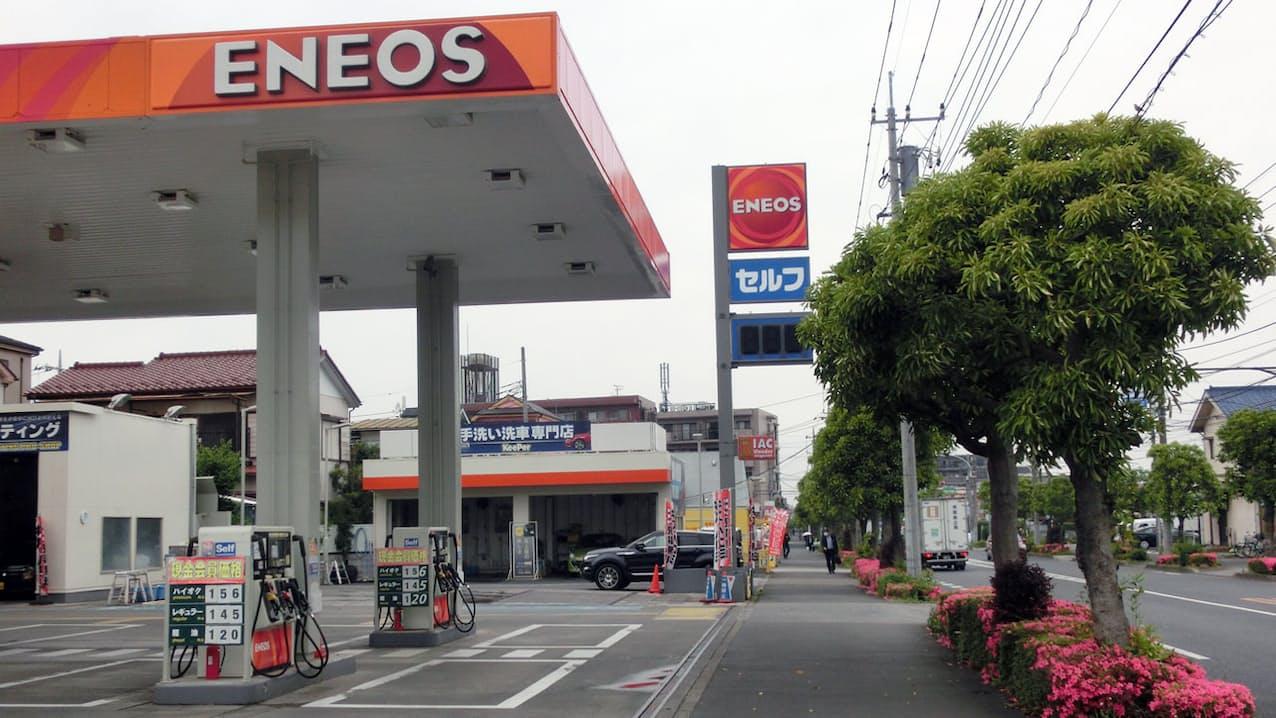 ENEOSは石炭事業から撤退を表明した