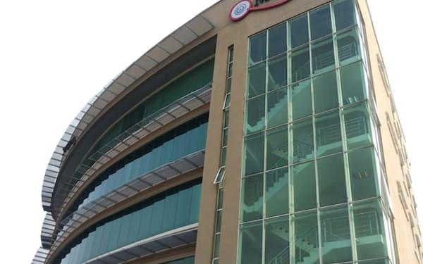 三井物産はマレーシアの医療関連企業に出資する