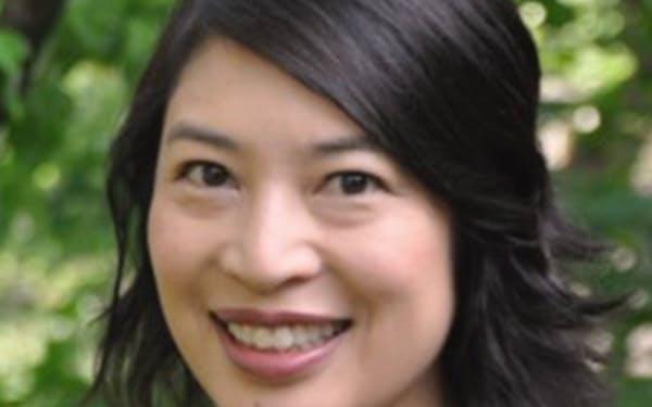 メリーランド大学のジャネル・ウォン教授