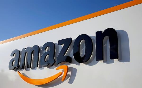 アマゾンは首都ワシントンの主張に反論する声明を出した=ロイター