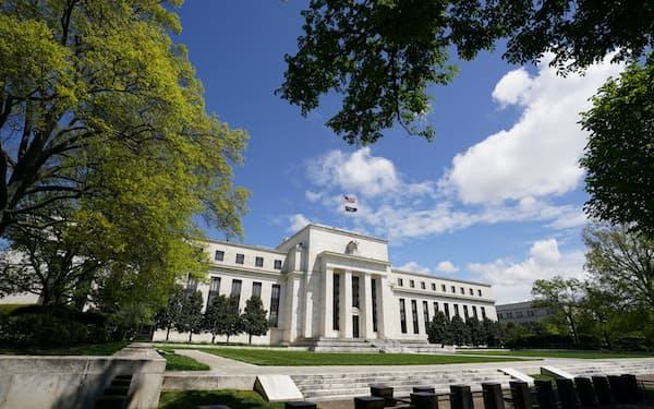 米連邦準備理事会(FRB)などは規制に向けて連携へ=ロイター