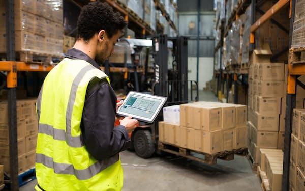 米社買収で供給網の改善支援事業を強化する