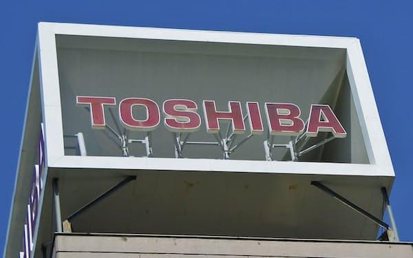 東芝は6月25日に定時株主総会を開く