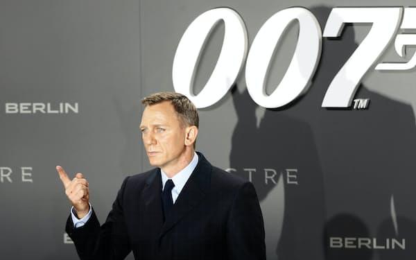 MGMは人気スパイ映画「007」シリーズなどの製作で知られる=ロイター