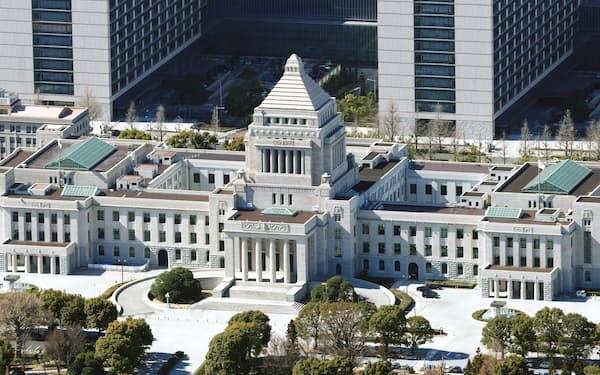 NHK受信料の引き下げにつながる放送法改正案はいったん廃案になる