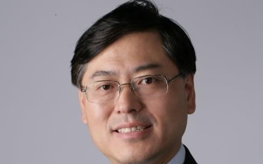 レノボ・グループの楊元慶董事長兼CEO