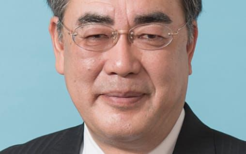 日本パレットプール社長に植松満氏