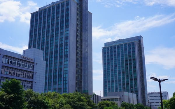 千葉工業大学はJR津田沼駅前などにキャンパスを構える