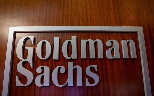 ゴールドマンはリーマン危機前も日本国内の不動産へ活発に投資していた=ロイター