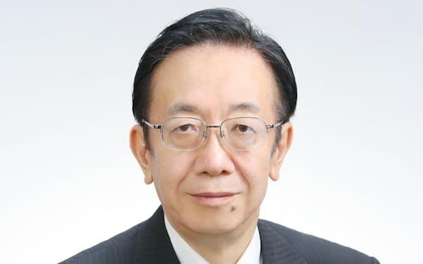 東京工業大学ゼロカーボンエネルギー研究所長を務める竹下健二教授