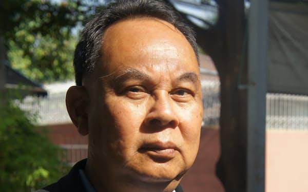 kasit piromya タイの外交官としてインドネシアや日本大使を歴任、2008年から11年までアピシット政権下で外相を務める。