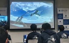 大阪府立大発、宇宙行き 小型衛星開発の系譜