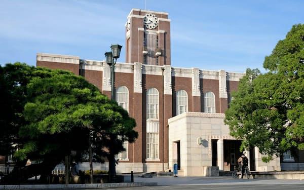 京大は全国157大学のなかで知力・学力で1位、独創性で2位だった
