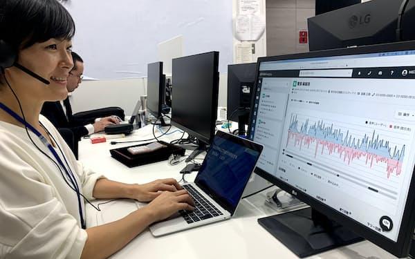 レブコムはAIで営業電話などの内容を解析するシステムを手掛ける