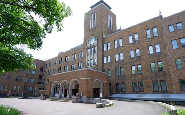 北海道大学は大学イメージランキングで2年連続全国首位となった