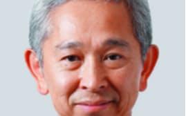 空港施設社長に乗田俊明氏
