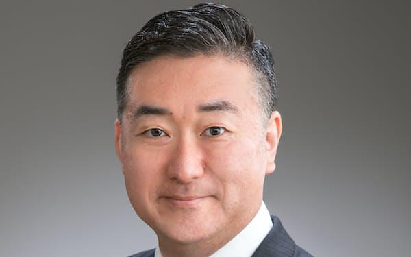 ソラリス・マネージメントの戸矢博明・最高投資責任者(CIO)