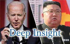 北朝鮮政策いつか来た道 バイデン路線、失敗の予感