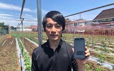 アイデアは個人農家から、農業IT化のリアリズム