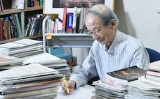 コロナ対策に集合知が必要 野中郁次郎・一橋大名誉教授