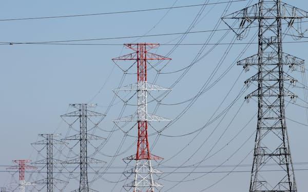 電力供給の予備率は今夏、ここ数年で最も厳しい