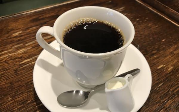 高値が続けばコーヒーの値上がりにつながる可能性がある