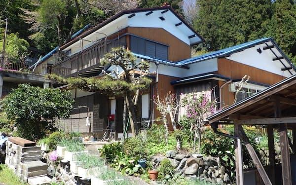15年間暮らせば無償で町が譲渡する(東京都奥多摩町の「若者定住応援住宅」)