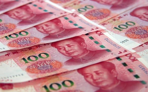 中国は人民元の国際化もにらみ、債券市場の整備を進めてきた