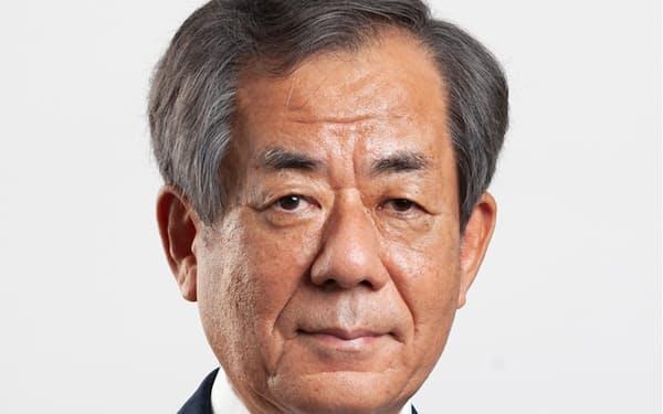 CICの新社長に就く斎藤雅之氏
