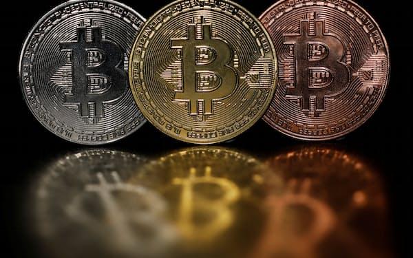 エルサルバドルはビットコインを法定通貨にすることを検討している=ロイター