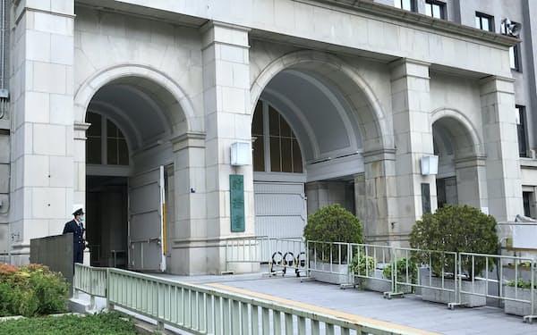 財務省は韓国産の化学品輸入を不当廉売だと判断した