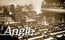 国際課税ルール、危機が促す大転換 100年前との相似