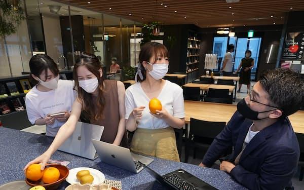 東京・新大久保に「食」に特化したインキュベーション施設が誕生した