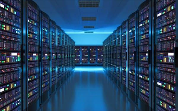 データセンター向けの在庫調整が一巡した
