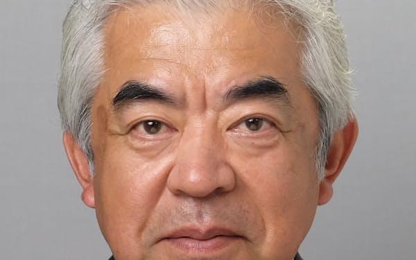 構造計画研究所社長に渡辺太門氏