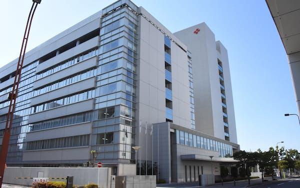 四電は約1800人が職場接種の対象となる(高松市)