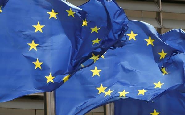 EUの欧州委員会はドイツ政府を相手取って法的手続きに入った=ロイター