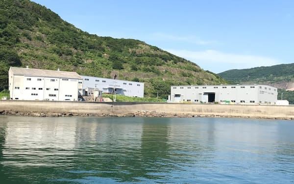 小出製作所はEV用の超大型金型の生産拠点を新設する(長崎市)