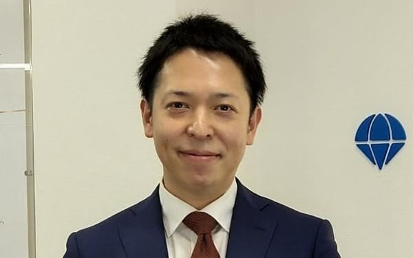 DIVE INTO CODEの野呂浩良代表